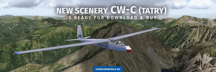 CW-C Scenery